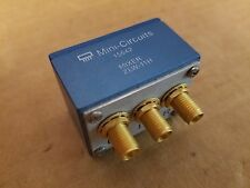 Mini-Circuits ZLW-11H Frequency Mixer 10MHz-3GHz SMA(f) LO IF RF Microwave NEW