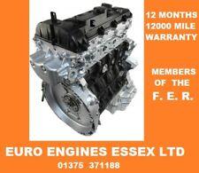 Mercedes SPRINTER 316 CDi  Re-manufactured Engine