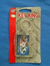 Super Bowl XXXVIII Key Chain New England v Patriots Carolina Panthers NIP Brady