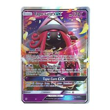 Tapu Lele GX Holo Sun & Moon Guardians Rising 60/145 (Proxy | Flash Card)