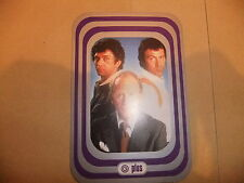 THE PROFESSIONALS RARE PROMO STANDEE Ci5 LEWIS COLLINS MARTIN SHAW