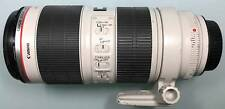 Canon EF 70-200mm f/2.8L IS II USM Lens - Excellent working condition