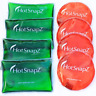 HotSnapZ Hand Warmers Reusable Round & Pocket Warmers,generate instant heat.New