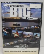 Finding Big Fish Volume 1 Dvd
