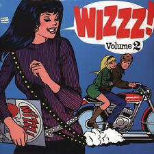 Surtout-wizzz: FRENCH psychorama 1966-1970 vinyl us LP