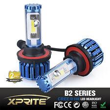 Xprite B2 Series H13 9008 CREE LED Headlight Conversion Kit 60W 6000k 6k White