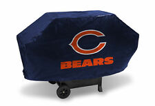 NFL Chicago Bears Deluxe heavy Duty Barbeque BBQ Grill Cover New