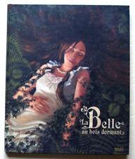 La Belle au bois dormant C PERRAULT & O DESVAUX éd Milan 2011