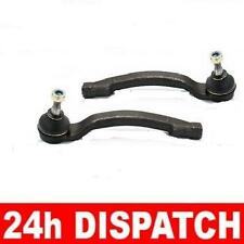 Renault Scenic Grand Scenic MK2 Outer Track Tie Rod Ends Pair 2003-2009