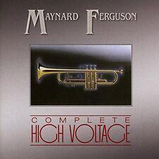 Maynard Ferguson - Complete High Voltage (2CD Set)