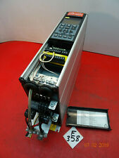 Danfoss T/C:VLT6000HT4B20STR3DLF00 C/N175Z7005  1000Hz  2,9 kVA  (F358