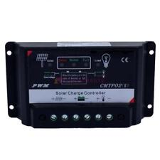 12V 24V 30A PWM SOLAR CHARGE CONTROLLER CMTP02 (II) 2430 COMPACT - EASY INSTALL