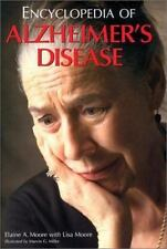 Encyclopedia of Alzheimer's Disease With Directories of Research, Trea-ExLibrary