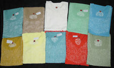 10x wholesale lot of 10  Chikan hand embroidered kurti top cotton Lucknowi L