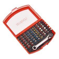 """Amtech L3352 """"colour Coded"""" Bit Set 49-piece"""