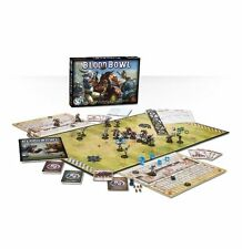 BLOOD BOWL COMPLETE STARTER SET ORKS VS HUMANS - NEW & SEALED