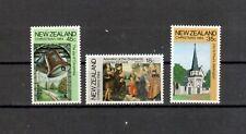 Neuseeland Michelnummer 909 - 911 postfrisch (Übersee:5570)