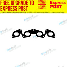 1990-1996 For Saab 9000 B234i Exhaust Manifold Gasket 5
