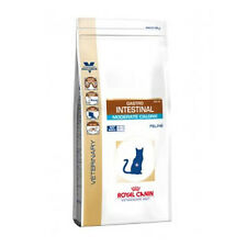 Royal Canin Vdiet Cat Gastro Intestinal Moderate Calorie - 4 Kg