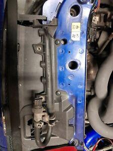Vw g60 fuel rail & Bosch 360cc red injectors