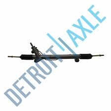 2004 -07 Cadillac CTS Complete Power Steering Rack and Pinion Assembly NO Sensor