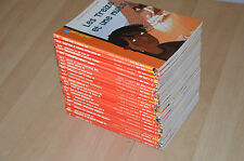 LOT 23 livres collection J'aime lire - moyen format / Bayard Poche