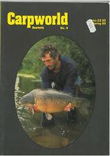 Carpworld avril 1989