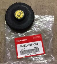 Genuine Honda Brake Master Cylinder Reservoir Cap 46662-S9A-003