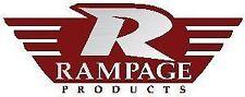 Rampage for 2007-2018 Jeep Wrangler(JK) Unlimited 4-Door Tube Doors With Net