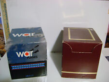 RARE HUGE LOT of WAR PLANES COLLECTIBLE CARDS ATLAS (WELL OVER 1000 CARDS)