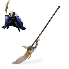 Dimitri Alexandre Bladud Prop Cosplay Replica Sword Fire Emblem Three Houses