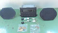 OEM Ford Radio & Speakers Tuner DC3T-18K810-BA F150-350 (Fits 2013-16)
