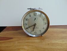 Vintage Smith Alarm Clock..Nice Clock..
