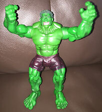 """Marvel Universal  Action Toy Figure The Incredible HULK 2003 Movie 6.5"""""""
