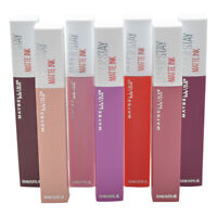 Maybelline Super Stay Matte Ink Lip Color [Choose Color]