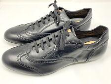 a15f7c18b7c3 Mens Black Louis Vuitton Fashion Tennis Casual Dress Shoes Size 12