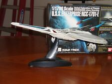 USS Enterprise NCC-1701-E Model