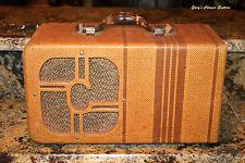 1930's Calborn Electric Guitar Amplifier