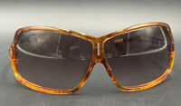 AUTHENTIC SPY OPTIC SIOUXSIE SUNGLASSES AMBER TORTOISE PREOWNED MADE IN JAPAN.