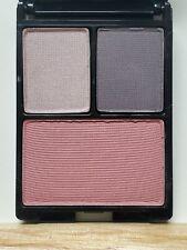 Lancome Maquiriche Mauve Lustre Ciel Du Soir Eyecolor Duo & Rose Fresque Blush