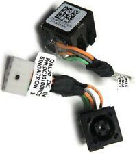 DC POWER JACK HARNESS PORT w/ CABLE Dell Latitude E6330 E6430S QAL70 DC30100HC00