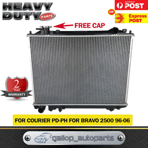 Radiator for Ford Courier PD/PE/PG/PH Ranger PJ/PK for Mazda BT50 B2500 Manual