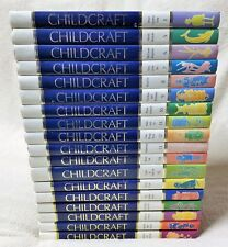 1 Replacement Volume CHILDCRAFT The How and Why Library 1990-1993 Supplements