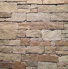 Tiger Skin Granite Stackstone Wall Cladding Stone Tiles