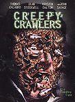 Creepy Crawlers DVD Movie- Brand New & Sealed- Fast Ship! OD221