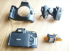 Nikon D5200 Digital Camera Replacement Parts with 3-Inch Vari-Angle LCD Monitor