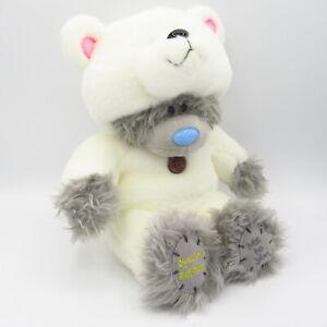 Me to You Tatty Teddy Carte Blanche Polar Bear Special Edition Plush Soft Toy UK