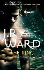 The King by J. R. Ward (Paperback, 2014)