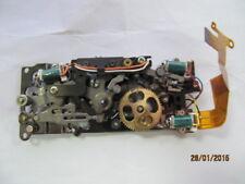 Nikon D700 Camera Aperture Base Plate Unit Replacement Repair Part Original