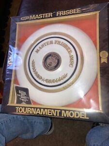 WHAM-O Master Frisbee Tournament Model #632 NEW In Box - RARE